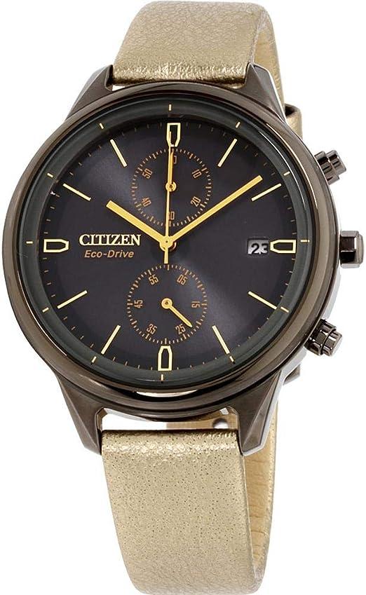 Citizen Watches Womens FB2000-03D Eco-Drive