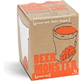 Grow Me Beer Monster - Grow Your Own Hops