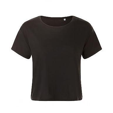 694c728c SOL'S Womens/Ladies Maeva Beach Short Sleeve T-Shirt at Amazon ...
