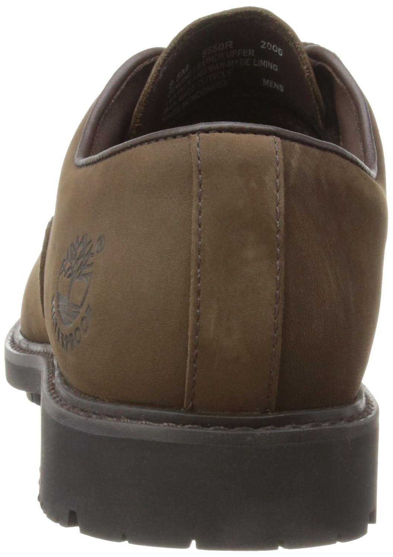 Ecología Zapato Oxford Casual De Los Hombres De Timberland R2vqEpLSI