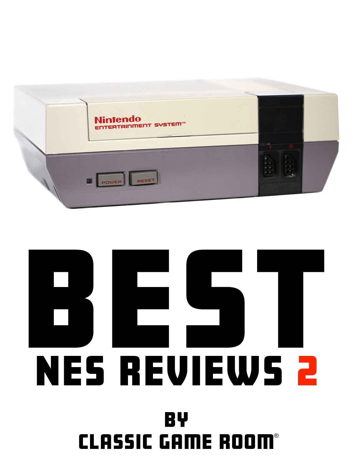 Watch Review: Best NES Reviews 2 by Classic Game Room ...
