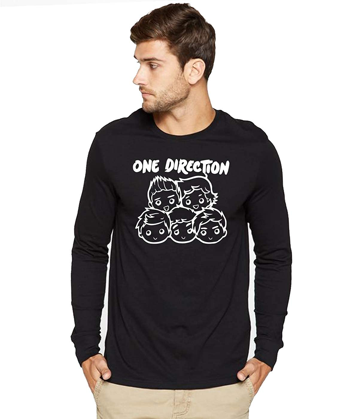 Promojo Crafter One Direction pop Band Songs Music Funky
