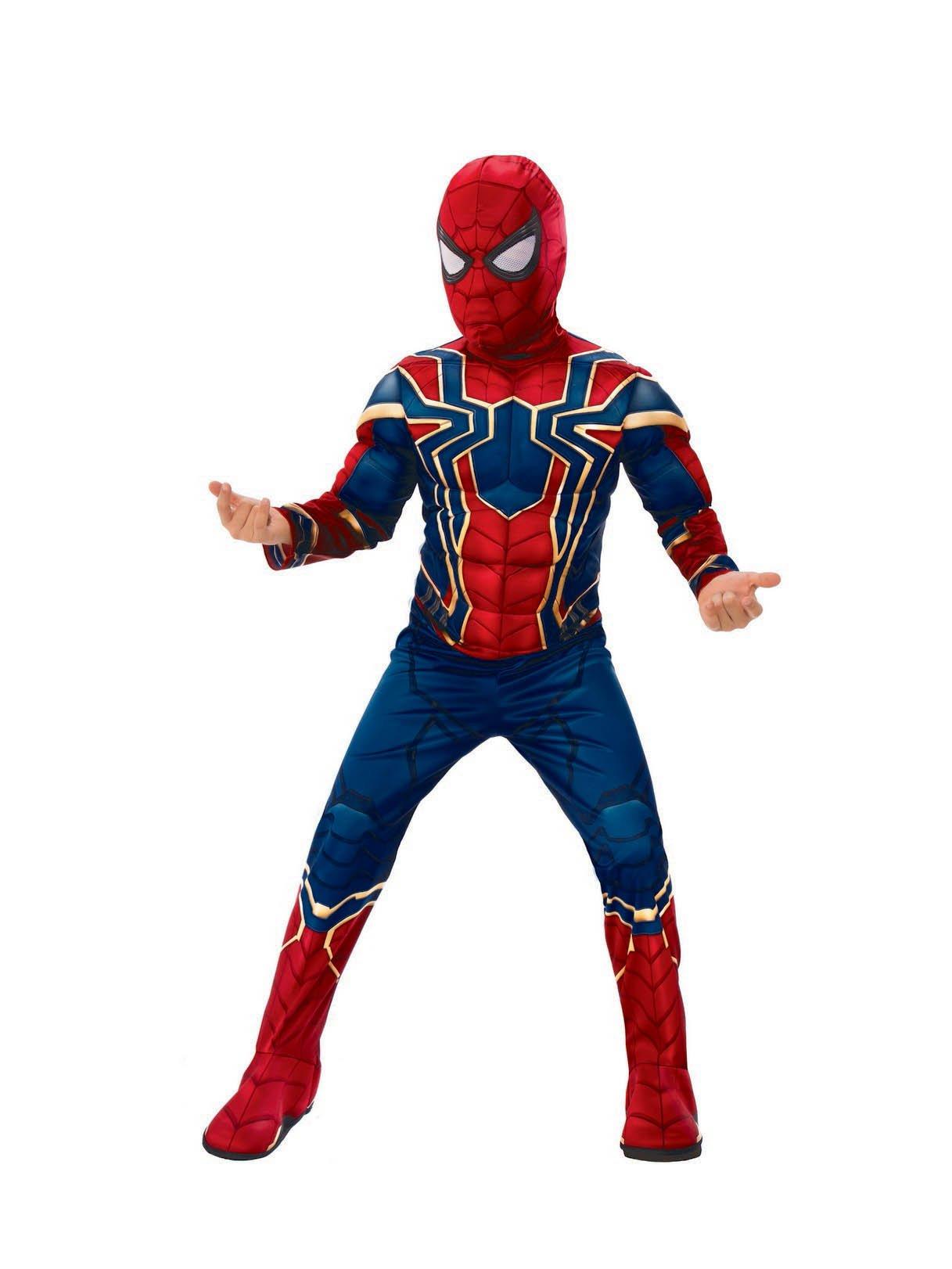 - 617lDANhxiL - Rubie's Marvel Avengers