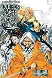 Nura: Rise of the Yokai Clan, Vol. 14: To Nijo Castle