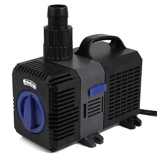 3 opinioni per Forever Speed Super Eco Pompa Filtro Pompa Laghetto Pompa a risparmio energetico
