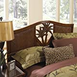 King Headboard TC Antique/King
