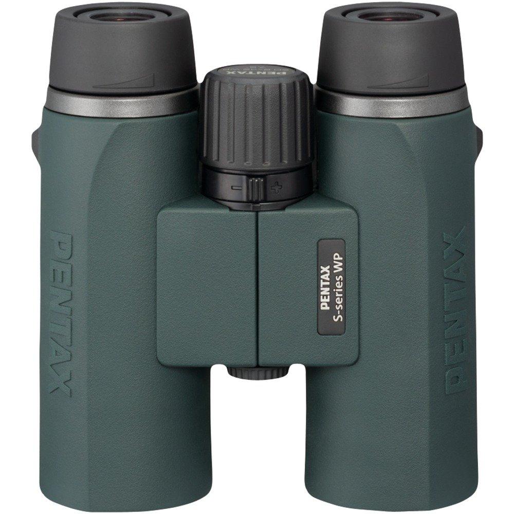 PENTAX 62761 SD 8 x 42mm Waterproof Binoculars electronic consumer