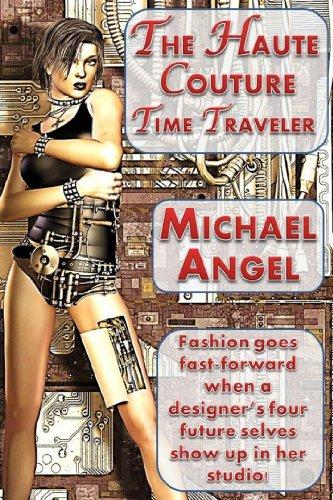 The Haute Couture Time Traveler (Haute Couture Fashion)