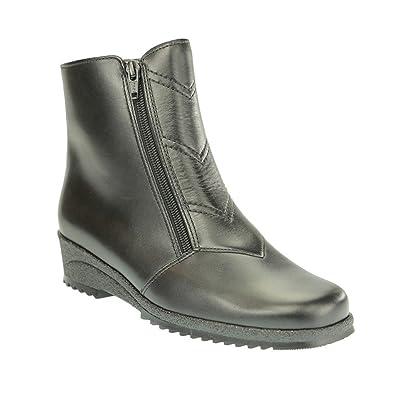 ARA Zermatt Stiefel schwarz: : Schuhe & Handtaschen