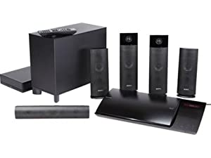 Sony BDVN790W Blu-ray Home Theater System (2013 Model)