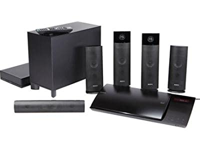 Sony BDVN790W Blu-ray Home Theater System