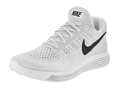 san francisco dc4e5 de7f1 Amazon.com | Nike Mens Lunarepic Low Flyknit 2 Low Top Lace ...