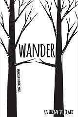 Wander: A Rucksack Universe Novel Paperback