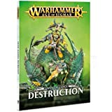 Age of Sigmar Grand Alliance: Destruction