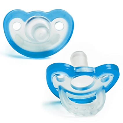 Chupetes Para Bebés Recién Nacidos Gel De Sílice Protección Del ...
