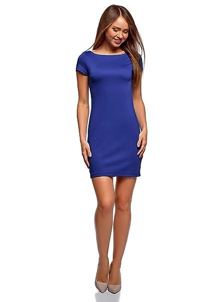 Amazon vestidos de punto mujer