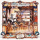 Please Don't Touch : Deluxe Edition by STEVE HACKETT (2016-08-03)