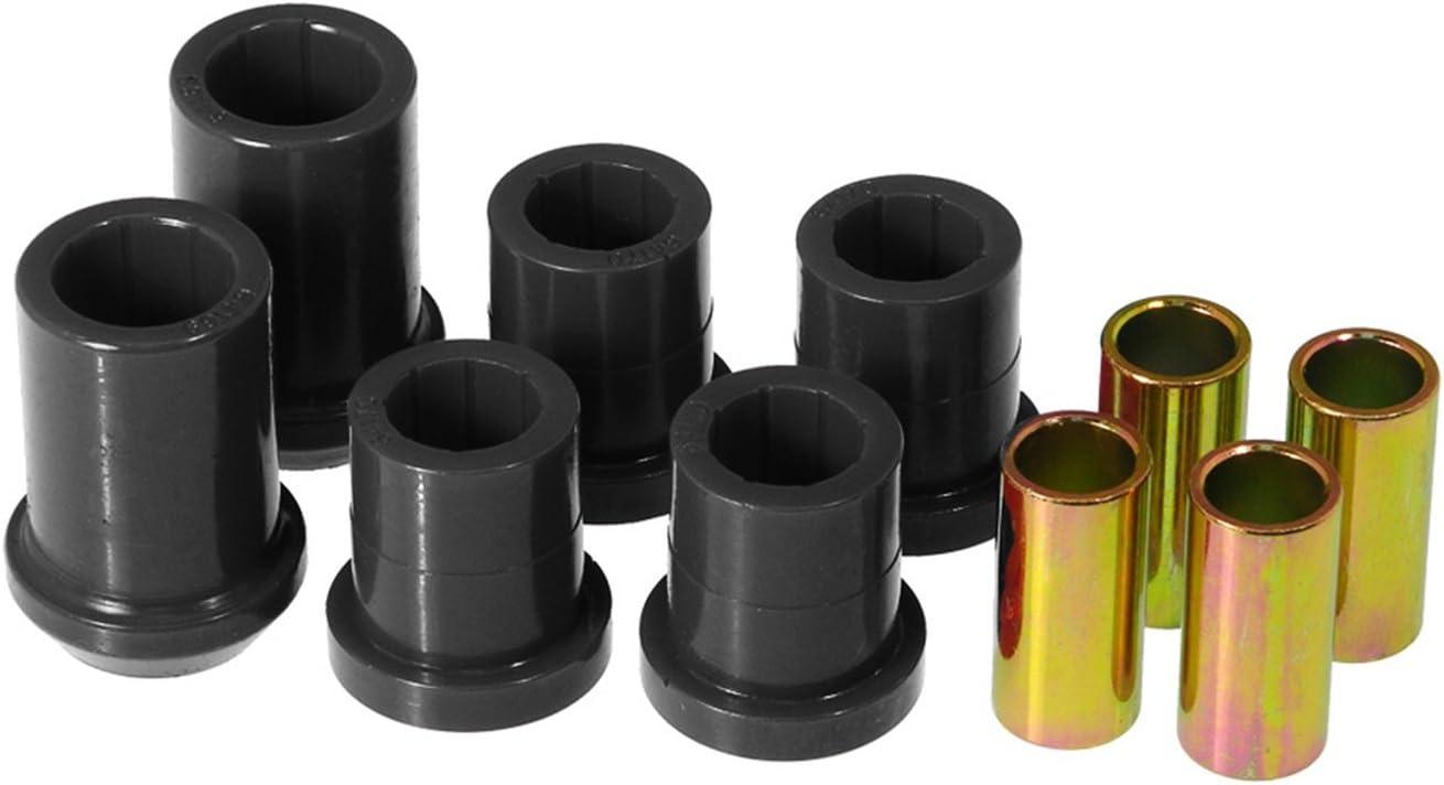Prothane 4-205-BL Black Front Lower Control Arm Bushing Kit