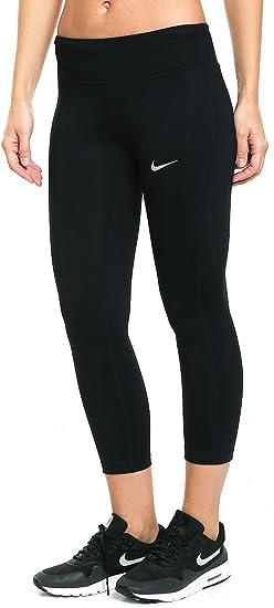 Nike 831657-011 Leggings y Medias Deportiva para Mujer