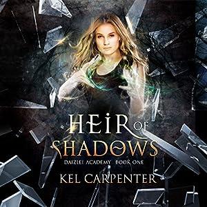 Heir of Shadows Audiobook