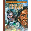 Meriwether Lewis: Journey Across America (Heroes of History for Young Readers)