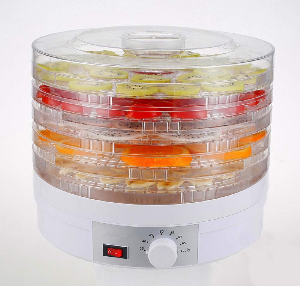 617lQRRFNzL. SL1000 The 5 Best Food Dehydrator in India 2020 (Review)