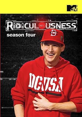 30789fda21398 Amazon.com: Ridiculousness, Season 4: Rob Dyrdek, Sterling