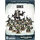 Warhammer 40,000 Start Collecting! Orks plastic box