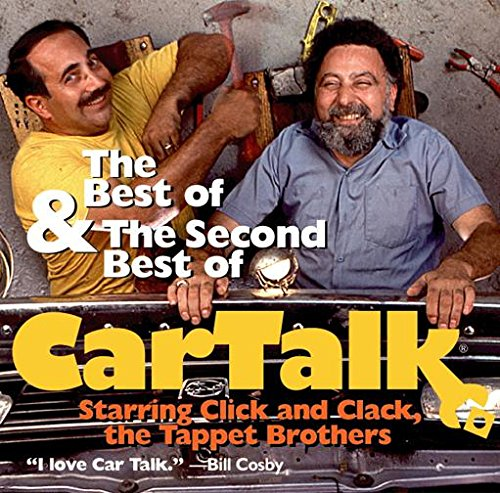 The Best of and the Second Best of Car Talk