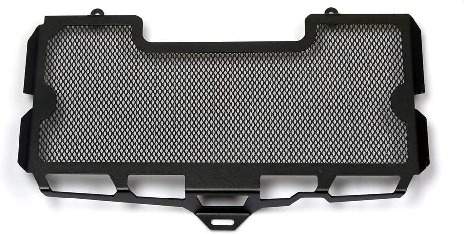 LIWIN-Moto Accesorios Acero Rejilla del radiador de la motocicleta Guardia inoxidable cubierta del protector de moto For BMW F650GS F700GS F800GS GS F650 F700 F800 Color : Silver