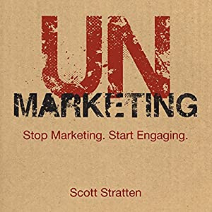 Unmarketing Audiobook