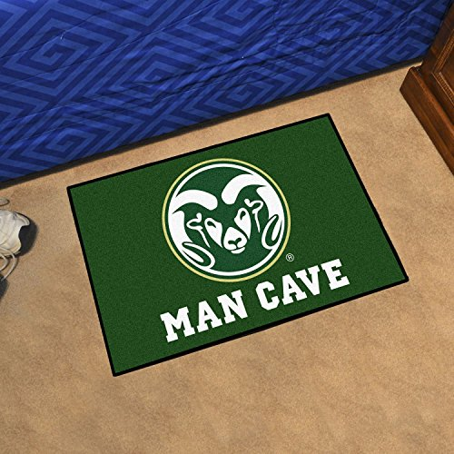 Man Cave Starter Colorado State University 19