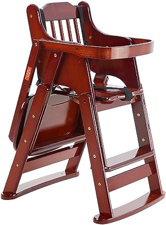 CCBABYGJY Tabouret Haut bébé Chaise pour Enfant Chaise