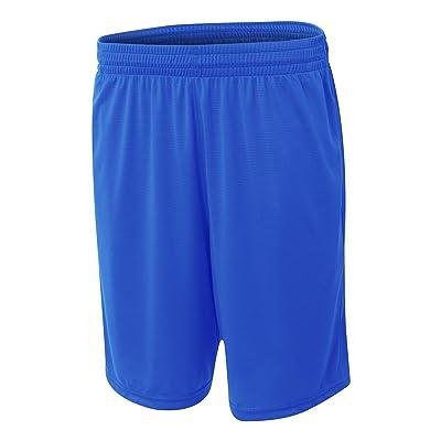 A4pour homme N5370N5370-roy lecteur à poches Short