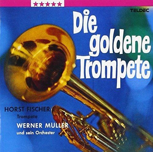 ウェルナー・ミューラー・オーケストラ / ゴールデン・トランペットの商品画像