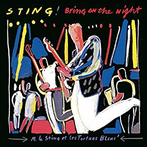 Bring On The Night [2 CD Remastered]