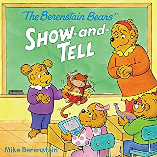 The Berenstain Bears' Show-and-Tell