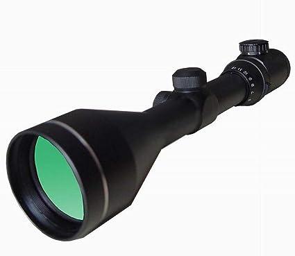 /12/x 50/KonusPro-Plus Riflescope con reticolo illuminato KONUS 3/
