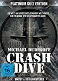 Platinum Cult: Crash Dive (Uncut) [Import allemand]