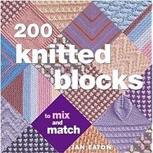 200 Knitted Blocks