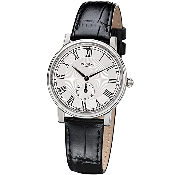 Regent Reloj mujer acero inoxidable alemania Collection gm1605