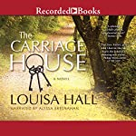 The Carriage House | Louisa Hall