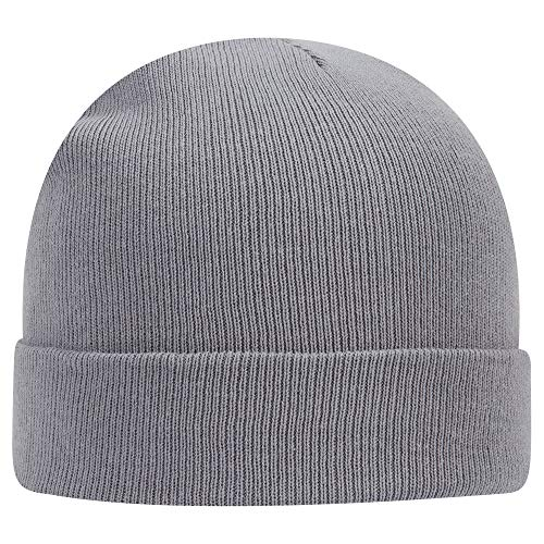- Product of Ottocap Superior Cotton Blend Knit 12