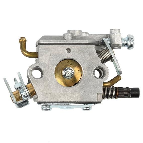 Amazon.com: hilom c1q-el24 con cebador para carburador ...