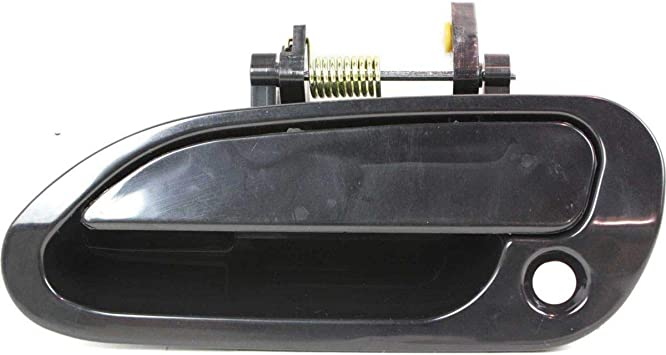 For 1998-2002 Honda Accord Rear Left Driver Side Outside Door Handle