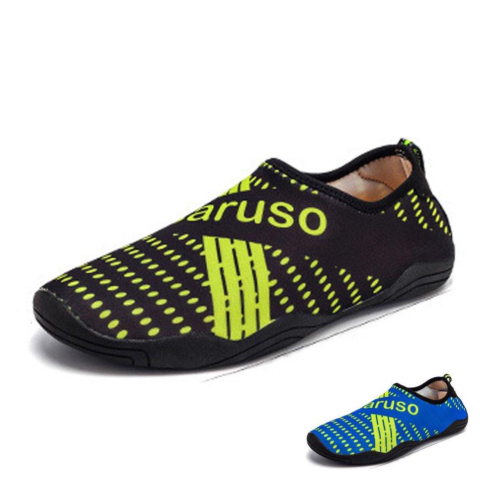 Zegoo High Stretch Fabric Durable Neoprene Beach Water Shoes Swim