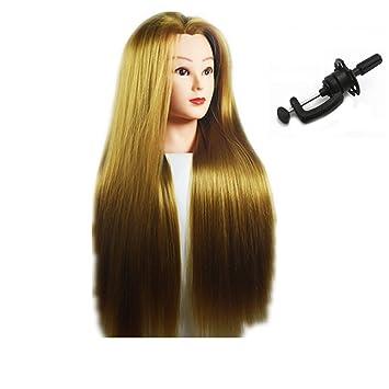 haute couture le magasin original de premier ordre 71,1 cm de long lisse 100% synthétique Coiffure Cheveux ...