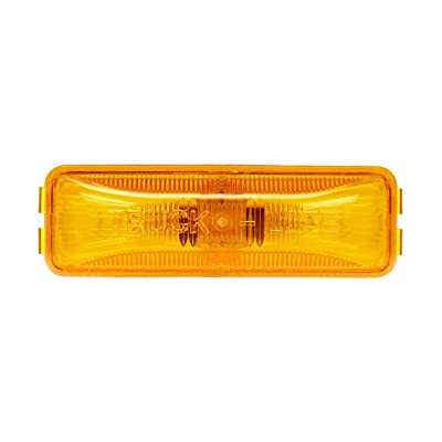Truck-Lite (19200Y) Marker/Clearance Lamp: Automotive