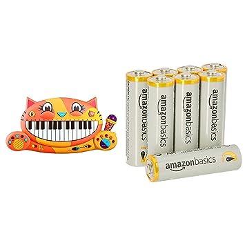 Toys Bx1025Z B Meowsic Pianola