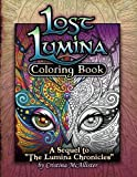 img - for Lost Lumina Coloring Book: A Sequel to